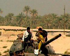 Il est intolérable que des chaînes d'intérêt public dissimulent les crimes de guerre