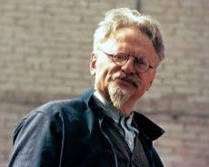 Léon Trotsky  et l'art révolutionnaire