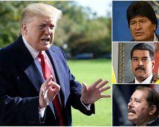 Le Nicaragua dans la mire de Washington