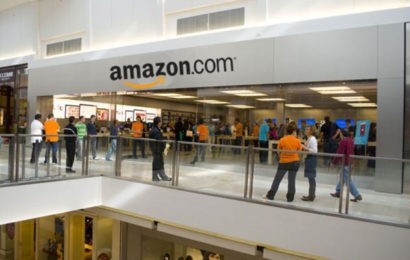 Les 25 ans d'Amazon – La sinistre face cachée d'Amazon (vidéo)