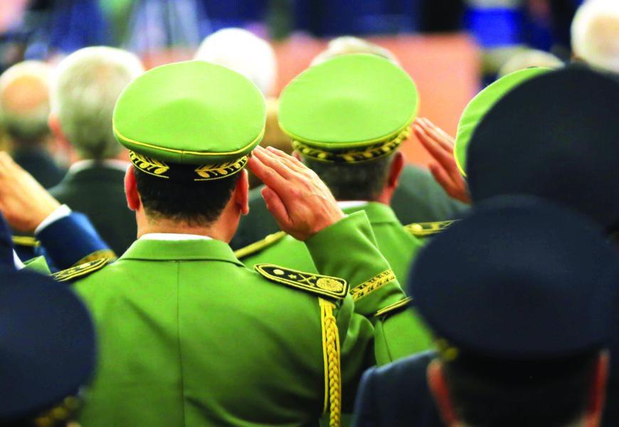 Algérie / De nombreux responsables écartés ou mis à la retraite : L'armée opère sa mue