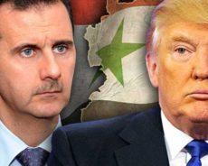 Bachar al-Assad : le terrorisme est devenu la politique extérieure officielle des Etats-Unis