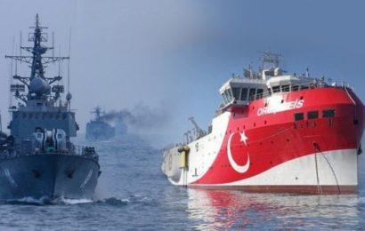 Tensions en Méditerranée avec la Turquie : La France quitte une opération de l'OTAN (videos)