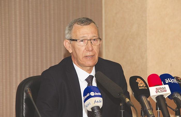 Algérie / M. Ammar Belhimer, à l'agence de presse russe Sputnik : «Le retour de la Libye sur la scène internationale, une impulsion pour l'UMA»