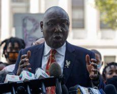 USA / Qui est Ben Crump, l'avocat des Afro-Américains victimes d'abus policiers ? (portrait)