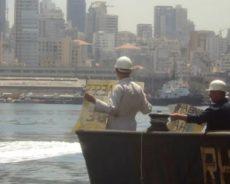 Une « cause extérieure » : le capitaine qui a transporté le nitrate d'ammonium parti en fumée à Beyrouth s'exprime