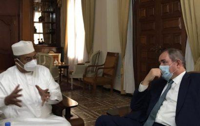 Après le coup d'Etat : Médiation algérienne au Mali