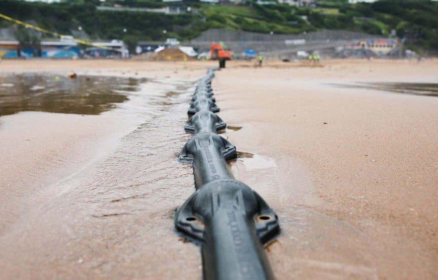 Les câbles sous-marins, infrastructures maritimes au cœur des communications mondiales