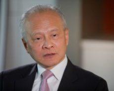 Pour l'ambassadeur de Chine aux États-Unis, personne ne gagnera une nouvelle guerre froide