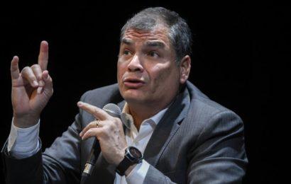 La justice équatorienne annule la suspension du parti de l'ancien président Rafael Correa