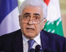 LE MINISTRE DES AFFAIRES ÉTRANGÈRES DÉMISSIONNE : Le Liban s'enferre dans une crise multiforme