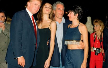 Marcel sur Epstein/Maxwell, Clinton, Bill Gates… l'Etat Profond !