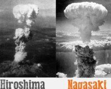 Hiroshima & Nagasaki : le négationnisme officiel ouvre la voie à de futures annihilations nucléaires