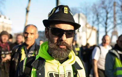 France / Retour des Gilets jaunes : «La braise est bien chaude», prévient Jérôme Rodrigues
