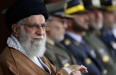 LES CONTRADICTIONS DE L'IRAN MODERNE : L'Iran, d'anti-impérialiste redevient impérialiste