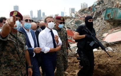 La France peut-elle vraiment «aider» le Liban ?