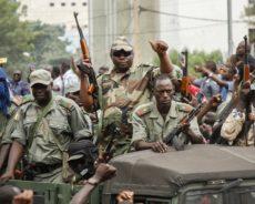 Mali – Un coup d'État, beaucoup de questions