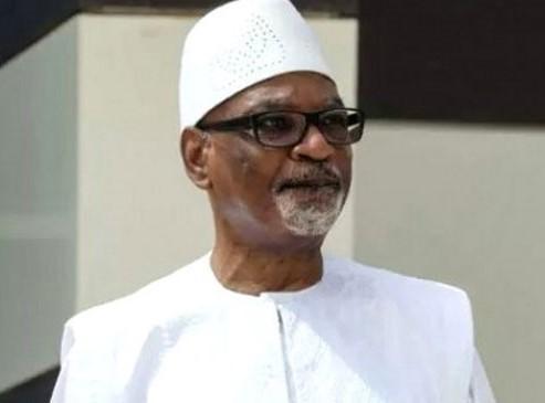 Mutinerie au Mali : Le Président arrêté, appels au maintien de l'ordre constitutionnel