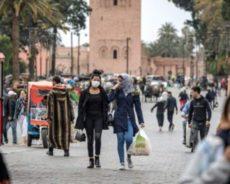Le Covid-19 y fait des ravages  Le Maroc affole L'OMS