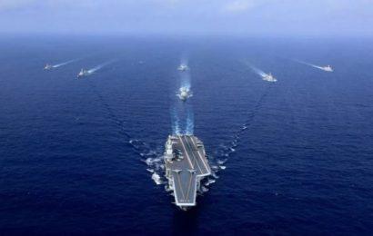 Le cœur du problème dans la Mer de Chine Méridionale