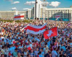 Biélorussie : la révolution de couleur est mort-née