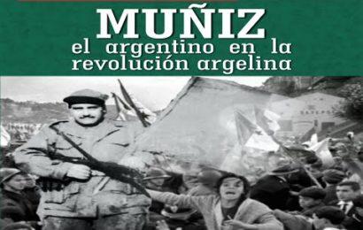 Roberto Mahmoud Muniz et la Révolution algérienne : Un documentaire sur le parcours du moudjahid