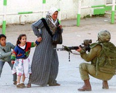 Les Palestiniens peuvent être abattus sans raison, tranche la justice israélienne