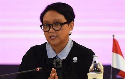 L'Indonésie exhorte la Chine à respecter la CNUDM de 1982