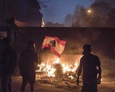 Le cousin de Mohammed VI appelle les Libanais à «la révolte civile», provoquant un tollé