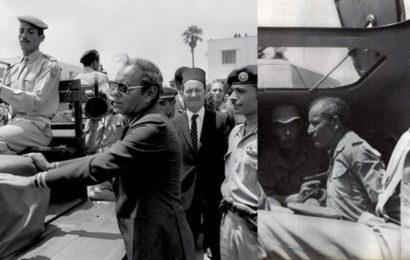 Maroc / Le coup de Skhirat, cinquante ans après.
