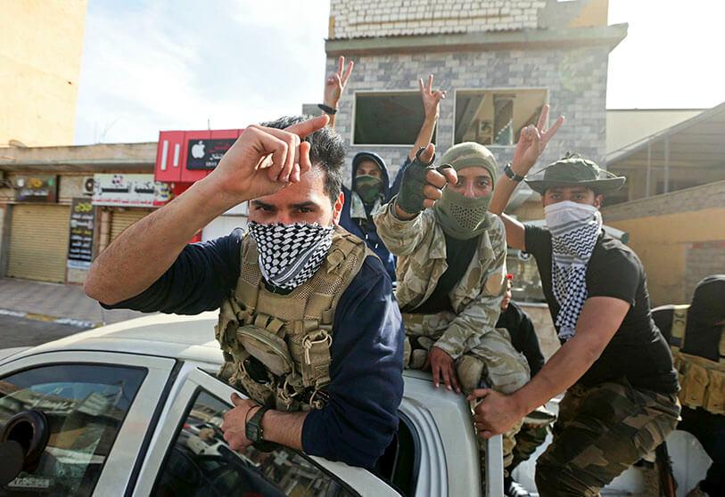 La Libye, victime du coronavirus et les ambitions de la Turquie