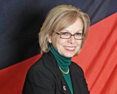 Madame Ulrike Maria Knotz, ambassadrice d'Allemagne en Algérie : «La suppression de la règle 51/49 va dans le bon sens»