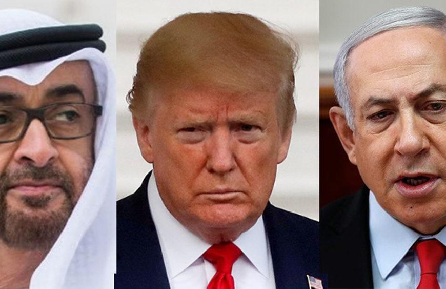 Quel est le véritable objectif de l'accord désastreux entre les Émirats arabes unis et Israël ?