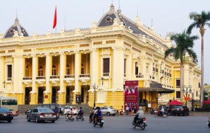 Pays en pleine croissance économique : L'étonnante percée du Vietnam