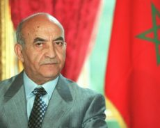 Maroc : la véritable histoire d'Abderrahman Youssoufi