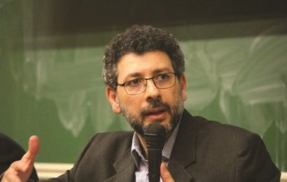 """ZIAD MAJED, POLITOLOGUE LIBANAIS : """"Une enquête internationale pour en finir avec l'impunité"""""""