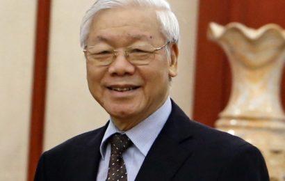 Vers le XIIIe Congrès national du Parti communiste du Vietnam (prévu début 2021)