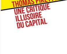 France / Deux économistes s'attaquent aux thèses de Thomas Piketty