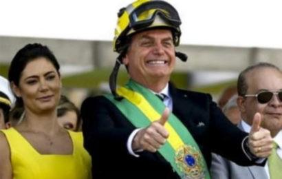 Brésil / «Le 7 septembre de notre malheur»