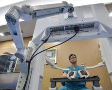 Un chirurgien chinois pratique une opération à distance assistée par la technologie 5G