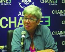 Algérie / Dalila Lamarene Djerbal, Sociologue et membre du réseau Wassyla : «Des mesures pratiques peuvent être mises en place rapidement»