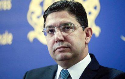 Le Maroc inaugure les relations diplomatiques du gouvernement de transition malien