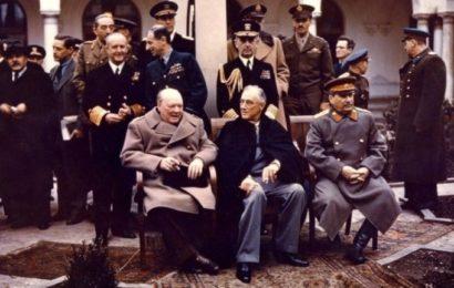 Les Grandes Puissances dans les relations internationales