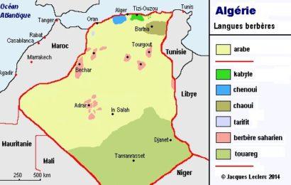 Arezki Ighemat, linguiste : «Une cartographie des variantes de tamazight pour des modes d'enseignement adaptés»