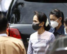 Birmanie : les élections du 8 novembre dans l'ombre du coronavirus et des militaires