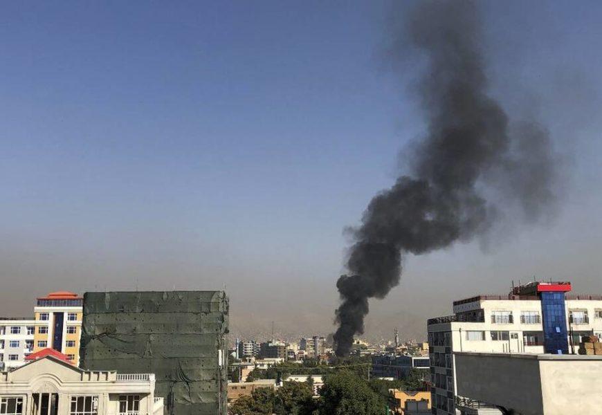 La bombe faite pour saboter les pourparlers de paix en Afghanistan ne parvient pas à atteindre son objectif