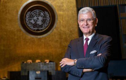 ONU / L'Assemblée générale entame sa 75e session historique