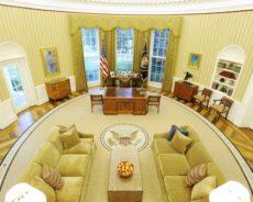 Quelle sera la politique étrangère du prochain président US ?