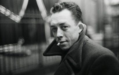 Albert Camus, la peste et la race