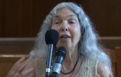 Carolyn L. Karcher : « Le sionisme a toujours été une idéologie coloniale »